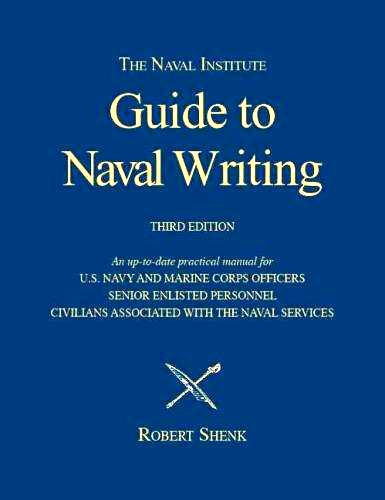us navy training manuals pdf