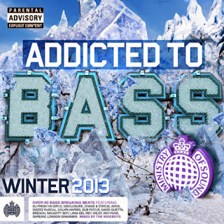Ministry of Sound - Addicted To Bass Winter (2013) 2b6e8160766188f1fdb2d72ecdc5804d