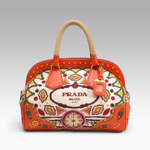 Latest Prada Bags