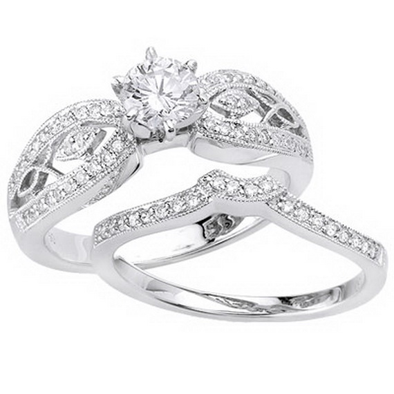 Beautiful Silver Rings Beautiful Silver Engagement