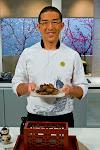 El chef Ohno