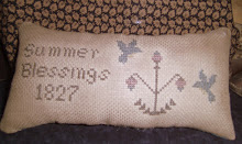 Early Look Cross Stitch Patterns