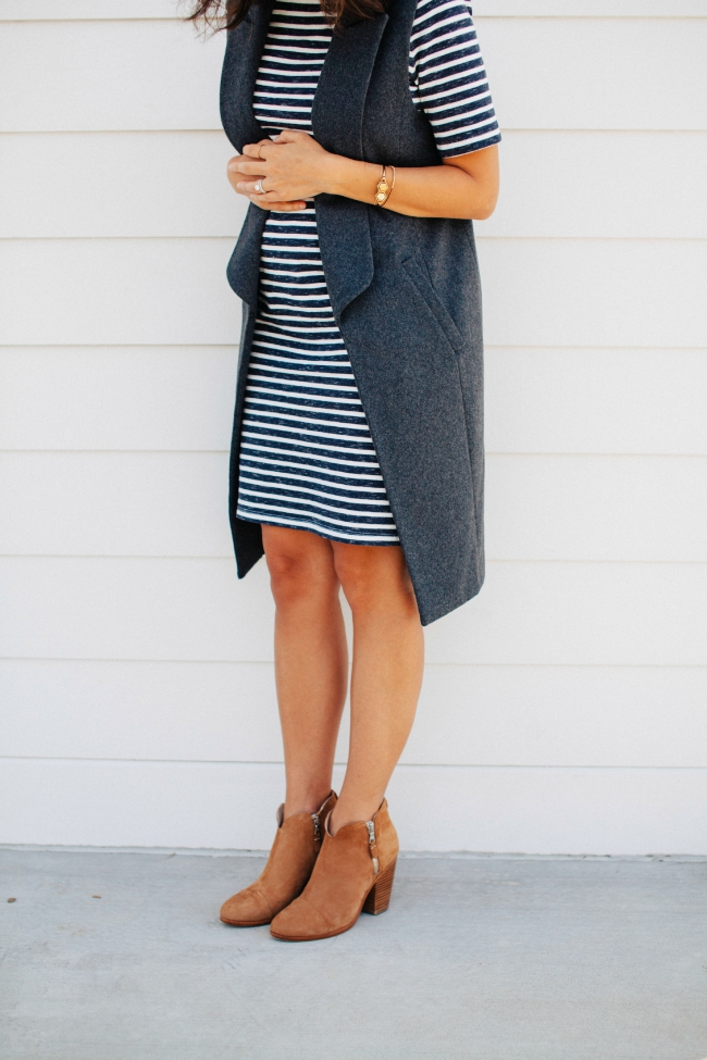 How to dress while pregnant, Maternity style