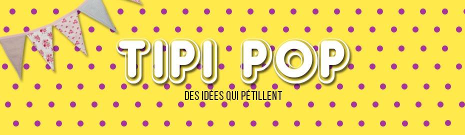 Tipi pop