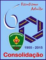 60 Anos Fraternidade Nuno Álvares