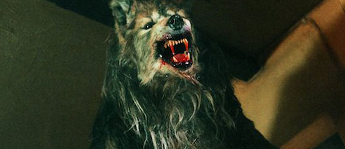 Dog Soldiers New Blu-Ray Collector's Edition