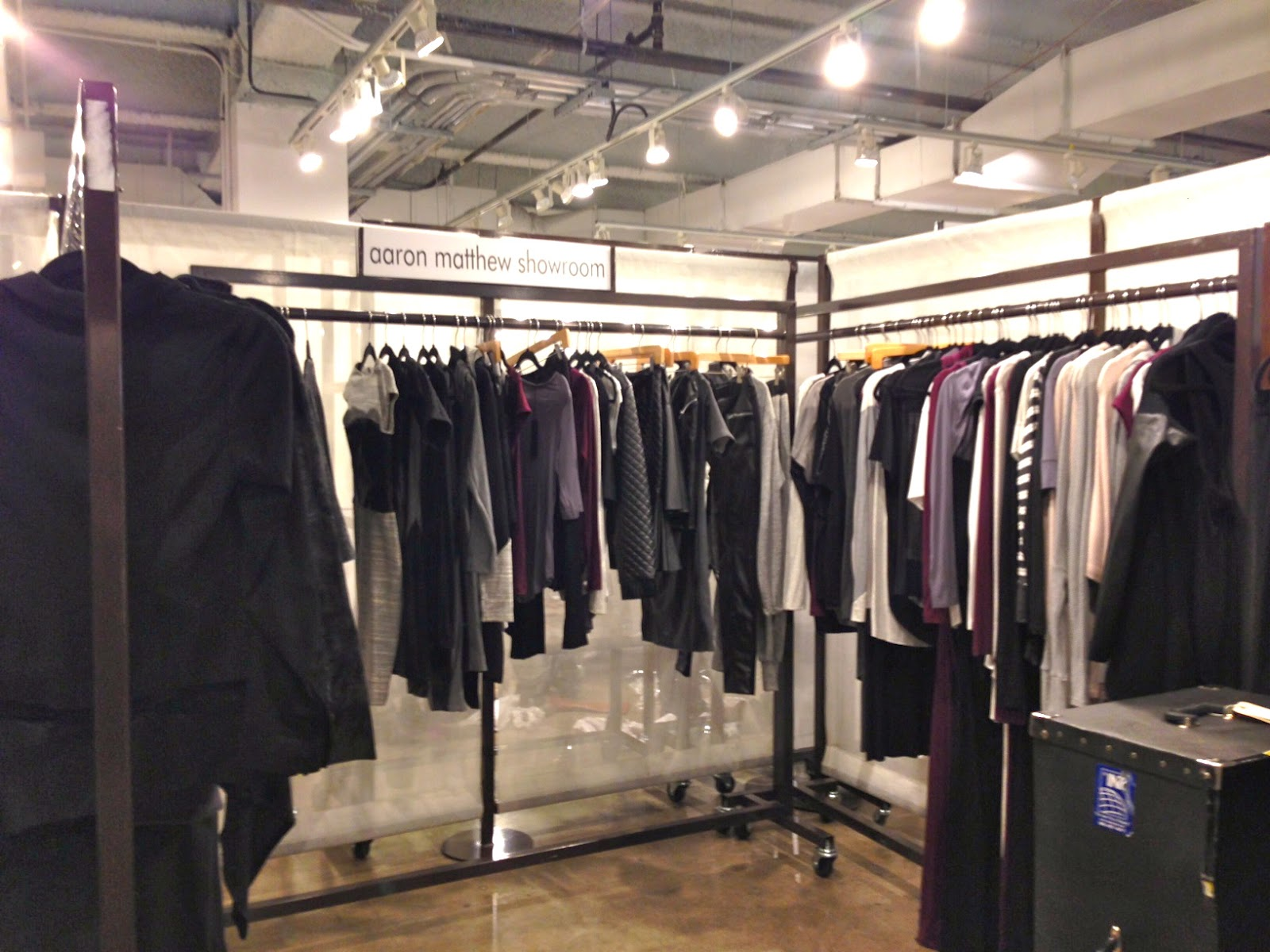 Fashion industry gallery - Come See Us At Fig Fashion Industry Gallery In Front Of Gallery 205