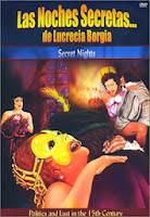 Las Noches Secretas de Lucrecia Borgia (1982)