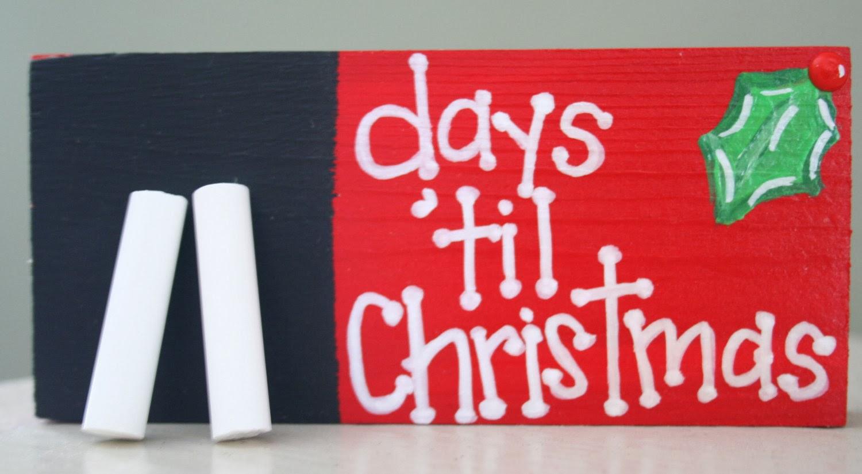 6 weeks to christmas - How Many Weeks To Christmas