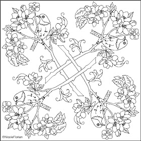 Nicole 39 s Free Coloring Pages APPLE
