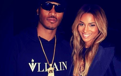Ciara and Future end their engagement? Side chick revealed...