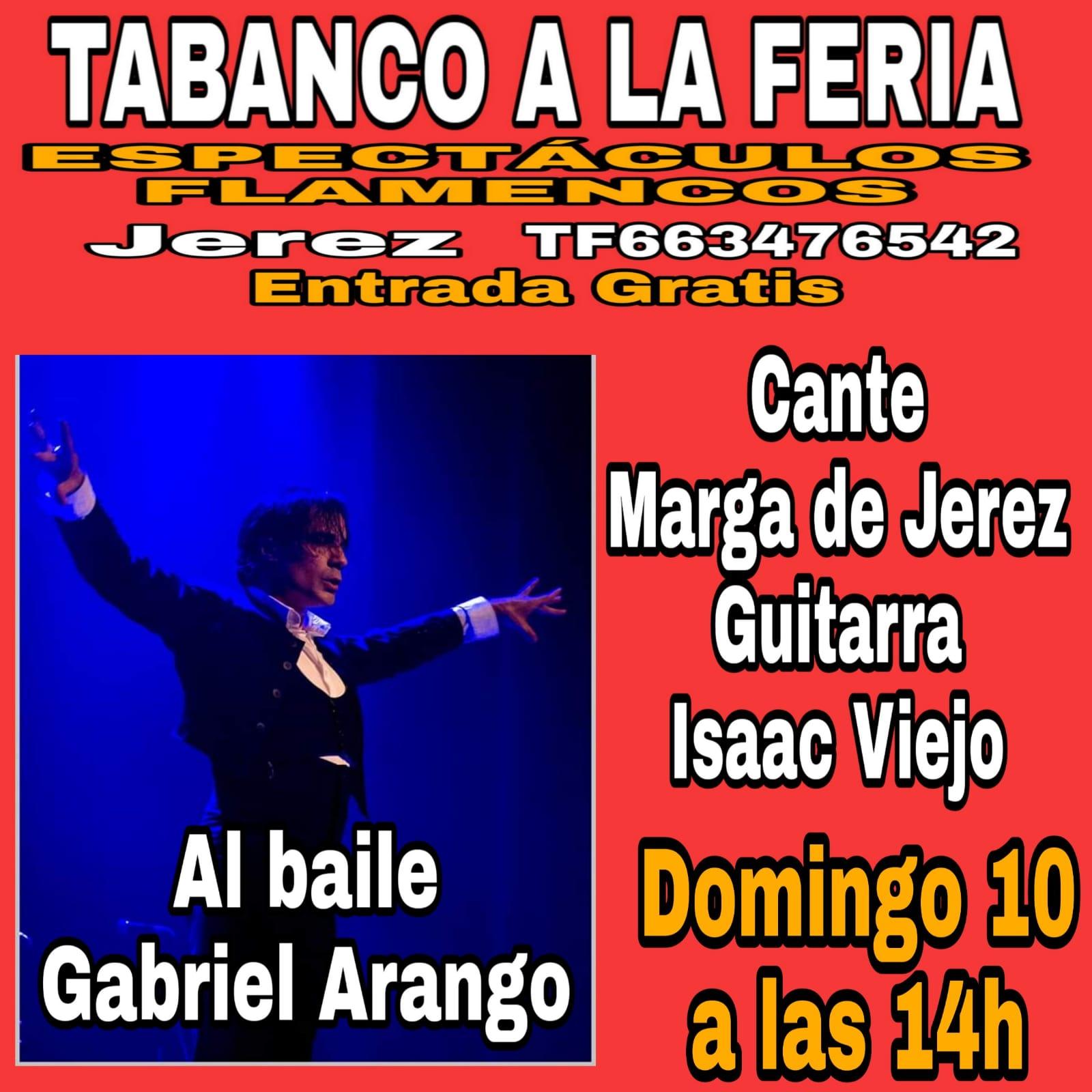 Tabanco La Feria