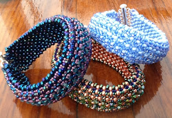 pick you color bracelets