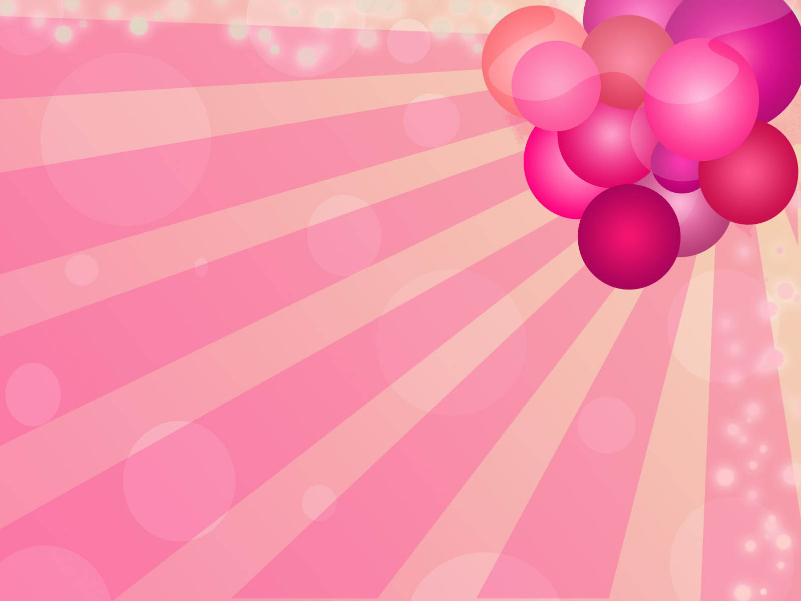 Abstract Pink Wallpapers