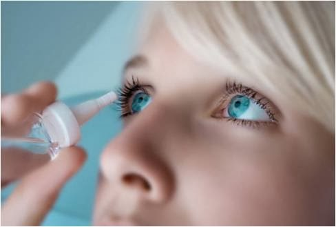 Can I use Multi-Purpose Contact Lens Solution as Eye Drops?
