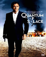 007 Quantum of Solace Dublado