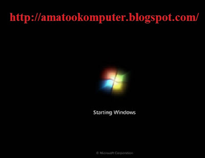 Cara Instal Windows 7 Lengkap 1, Windows 7, Tips Komputer 2