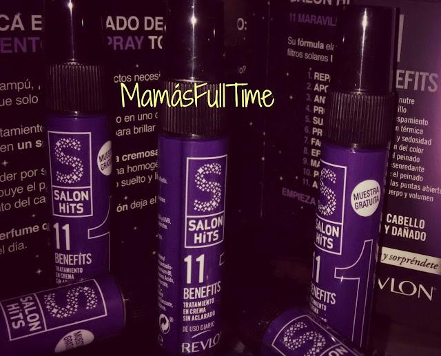 Mamás full time cabello regalos cuidados mujeres