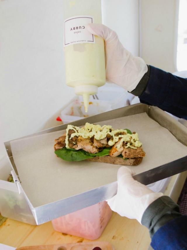 PlateSelector Food Tour