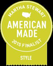 2015 Style Finalist