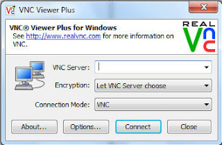 RealVNC Enterprise Edition 4.6.3