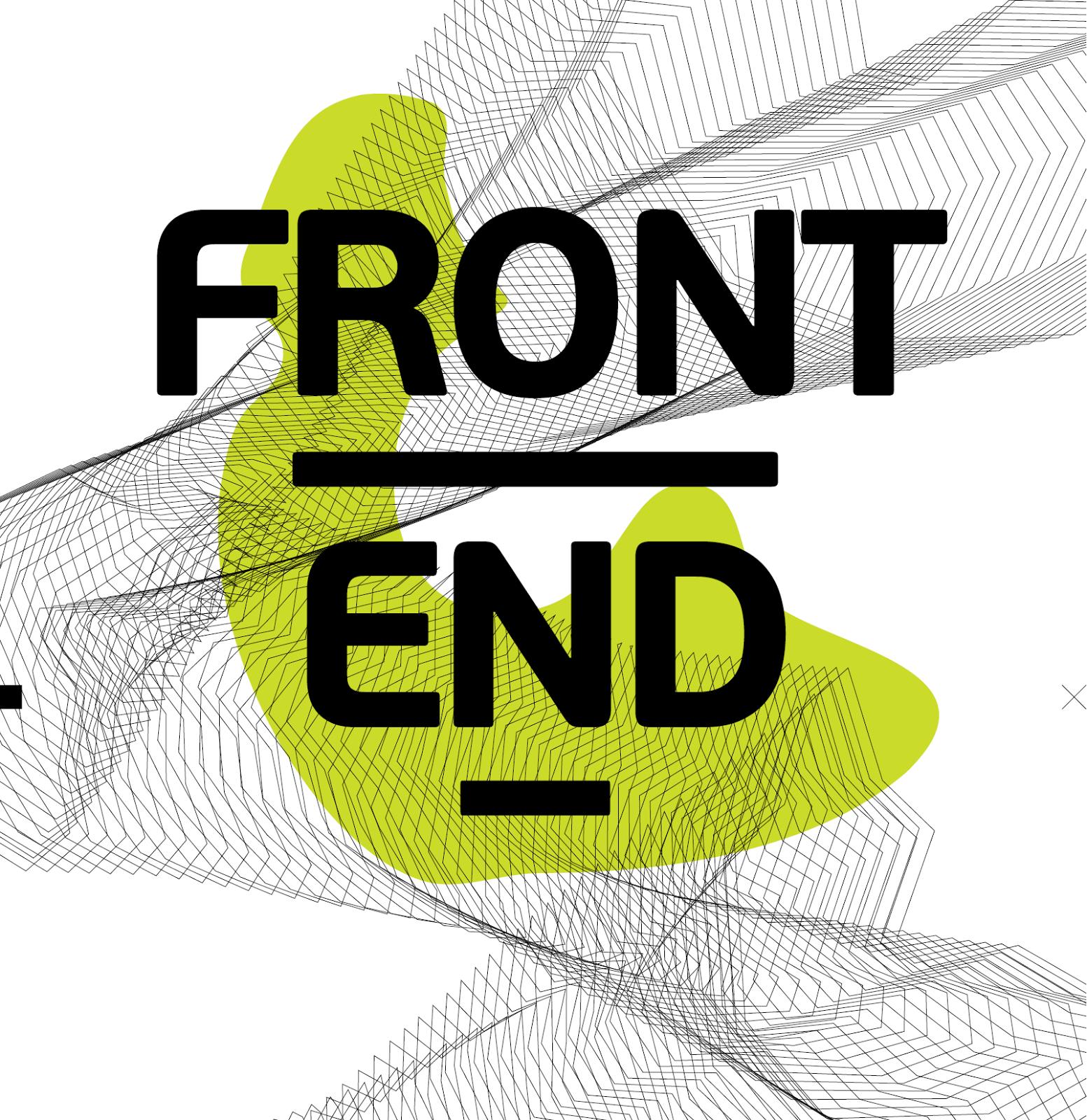Курс «Frontend»