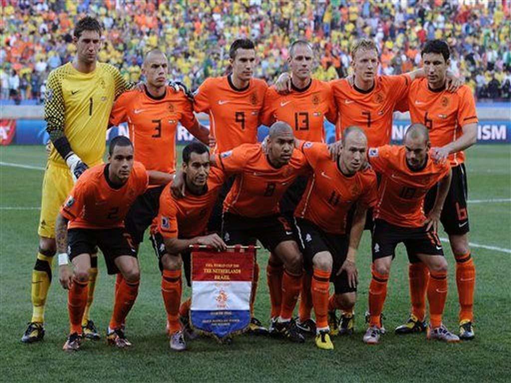 soccer holland football teams - photo #1