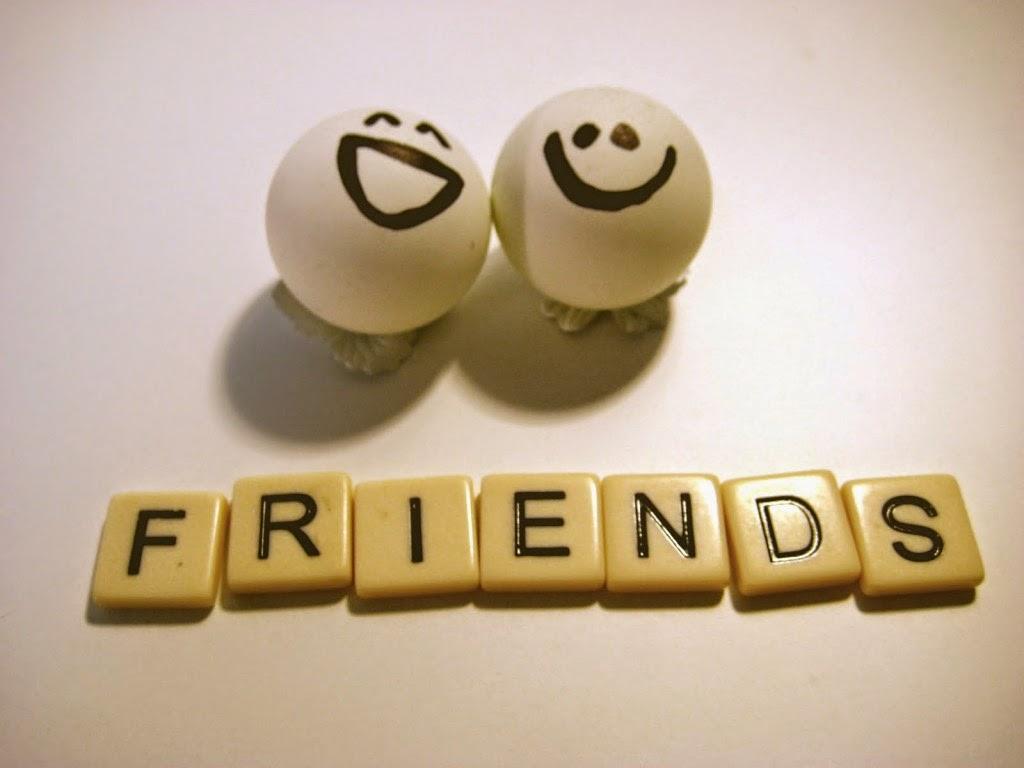 Contoh Cerpen Persahabatan