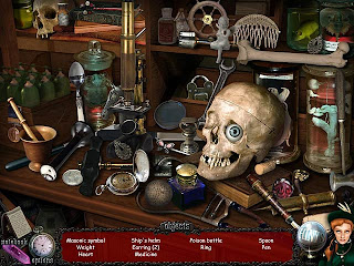 Free Full Version Games: Mystery Murders: Jack the Ripper