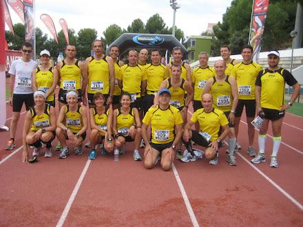XVIII Mitja marato Ciutat de Gandia