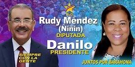 RUDY MENDEZ