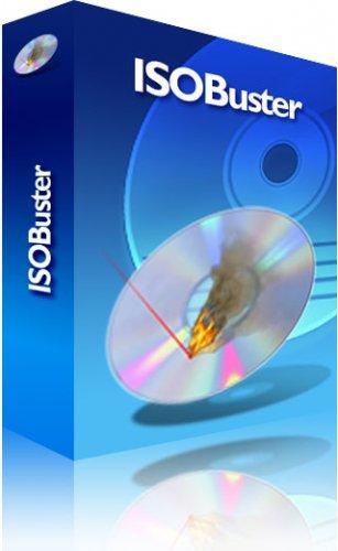 IsoBuster Pro 2.6.0.0 Final RUS Год выпуска 2009 Версия 2.6.0.0