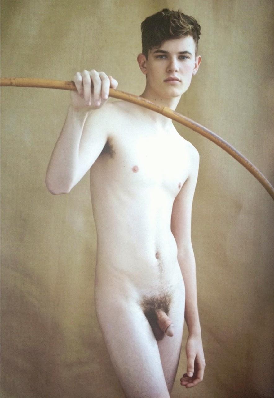 Nude blonde sluts
