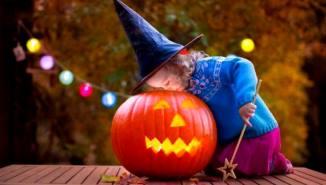 Vladimir Pustan 🔴 În seara de Halloween