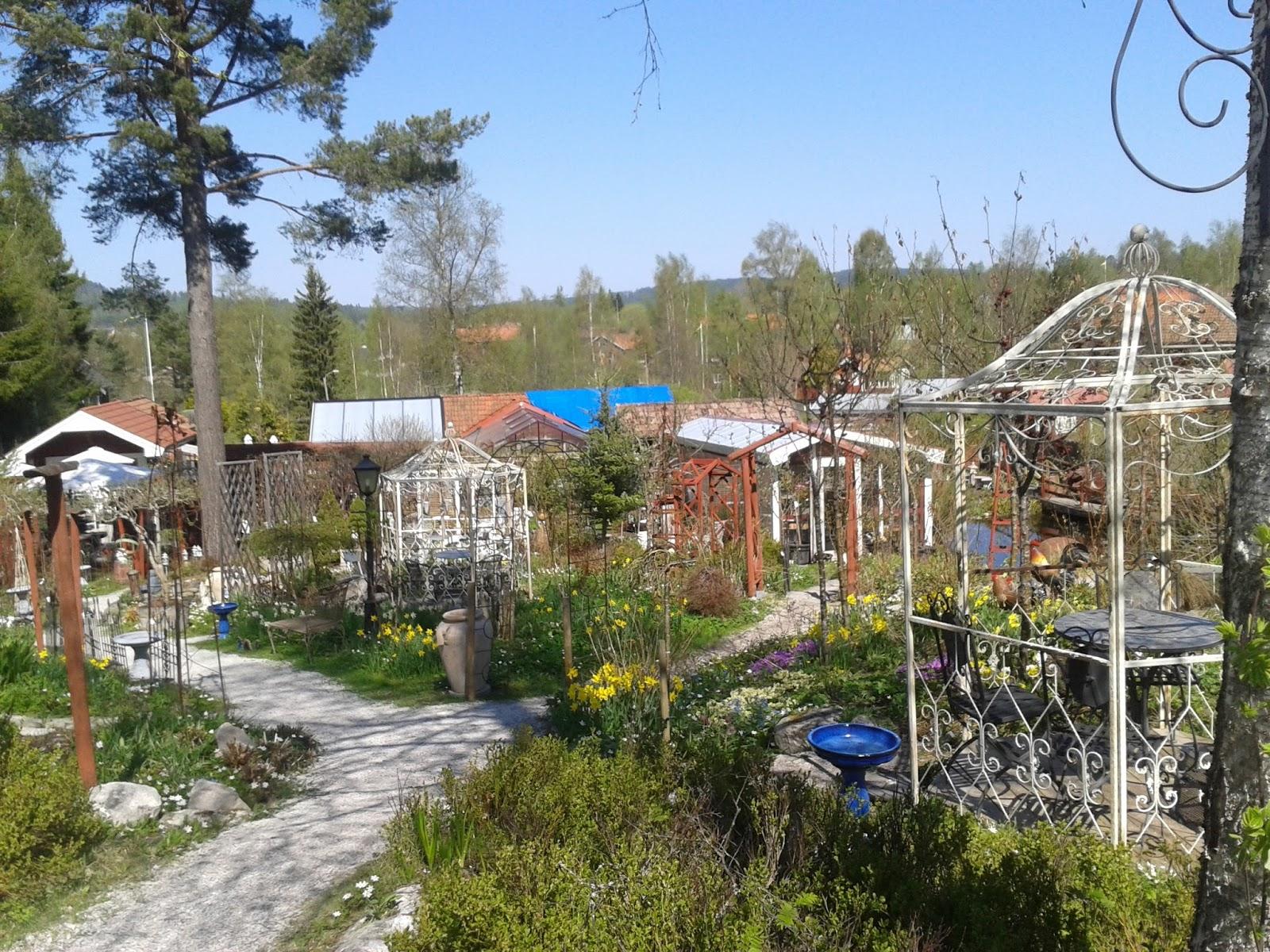 Nora Trädgårdsförening: Bildarkiv