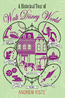 Between Books - A Historical Tour of Walt Disney World Volume 1