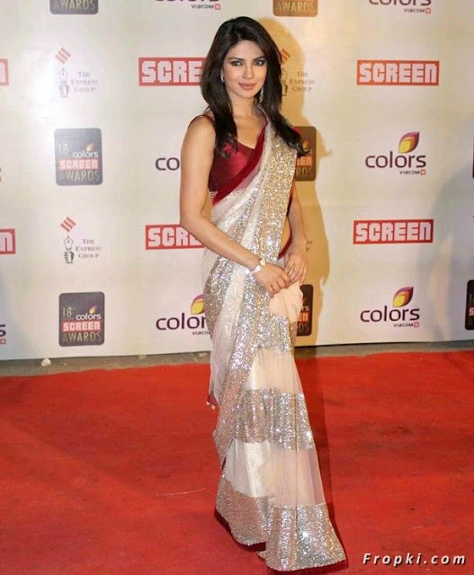 priyanka chopra colors awards