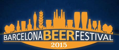 barcelona beer festival 2015