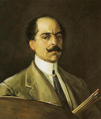 Eugenio Lucas Villamil