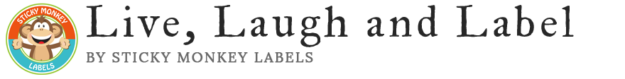 Live, Laugh and Label