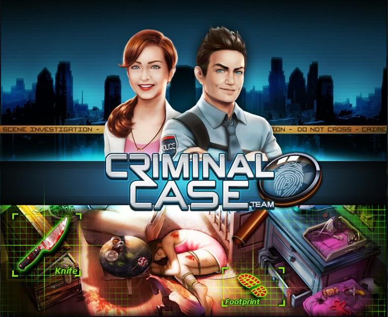 Criminal Case Oyun Hilesi Yeni Sürüm 2014 indir