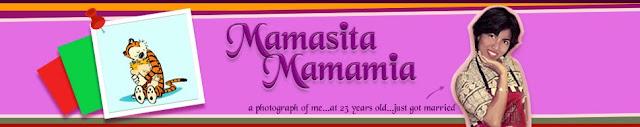 Mamasita-Mamamia!!!