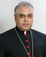 Archbishop Francis Chullikatt