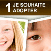 Site gouvernemental sur l'Adoption