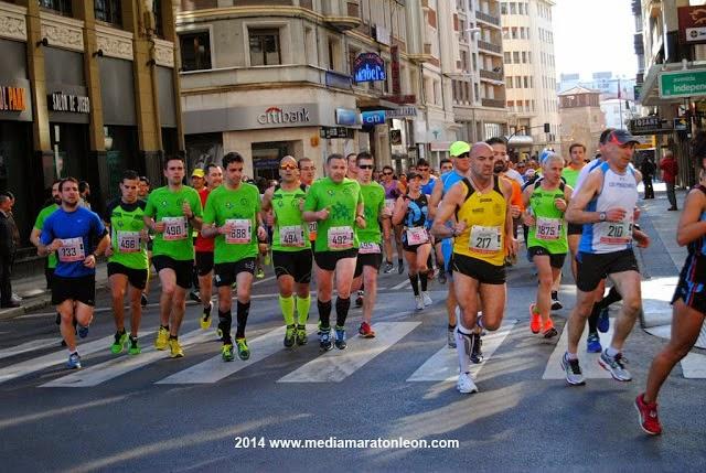 estilo de correr