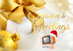Season's Greetings from Novent TV