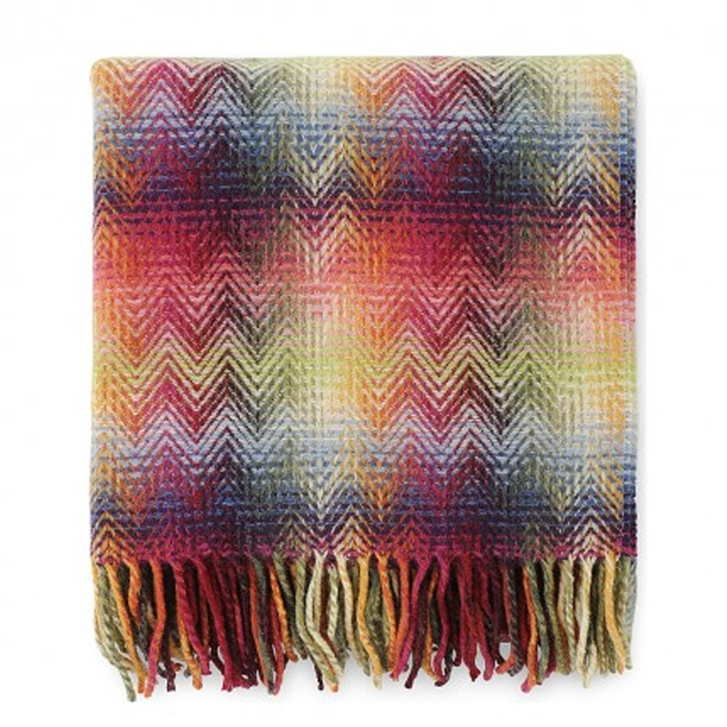 Missoni Home Armchair Miss: Little Miss Wade: Can't Get Enough: MISSONI HOME