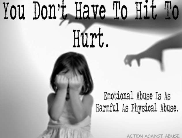 emotional bullying in relationships