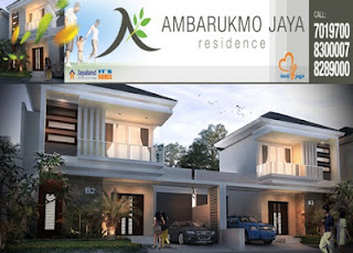ambarukmo residence
