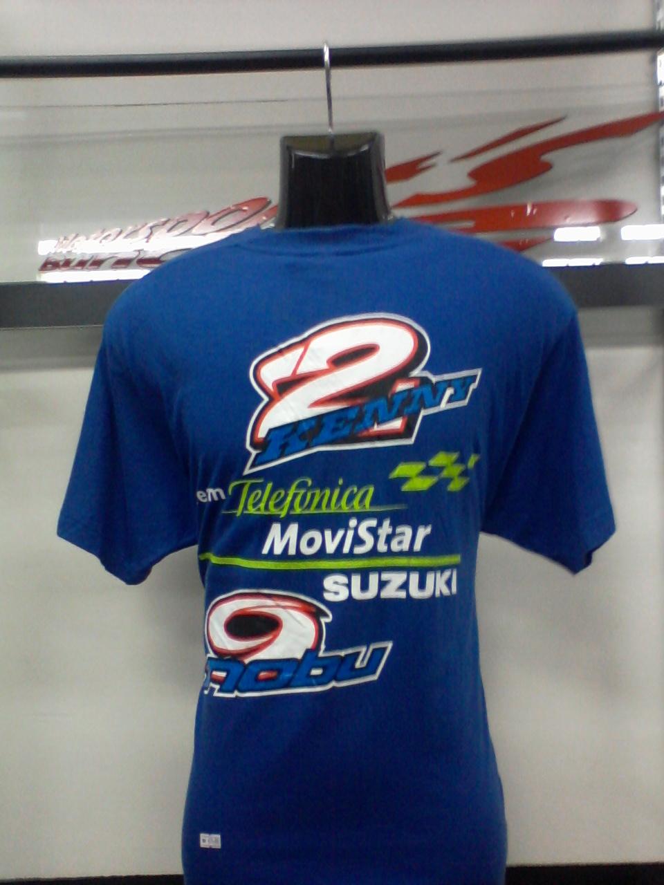 suzuki t shirts